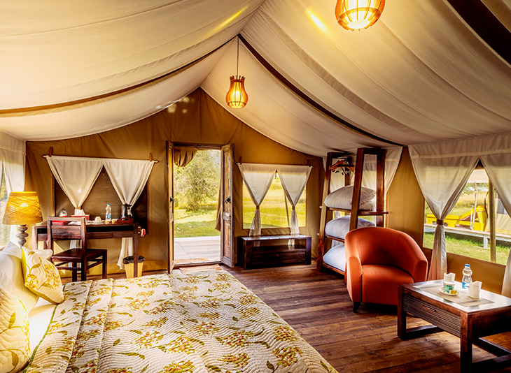 Enjoy your stay in Nubra valley ensconced in luxury when you choose our Premium Rooms. & Premium Tents u2013 Desert Himalaya