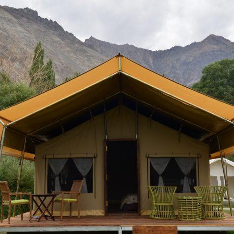 desert himalaya resort